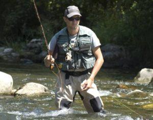 Pêche en Ariège