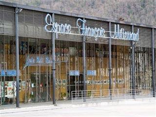Le cinéma de Tarascon-sur-Ariège
